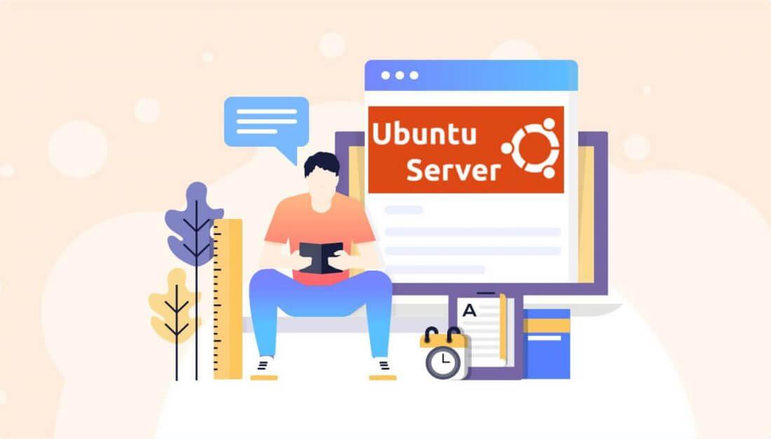 Ubuntu 18.04 LTS (Bionic Beaver) Linux szerver telepítése