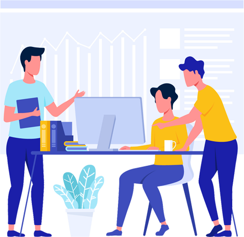 Prémium Üzleti Weboldal Készítés