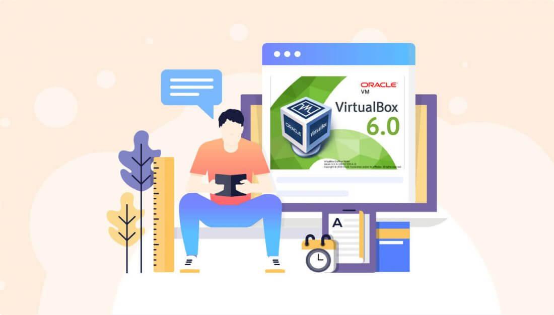 Oracle VM VirtualBOX Telepítése