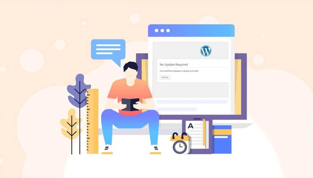 WordPress 5.1 frissítés utáni hiba kijavítása